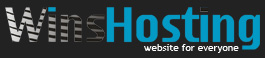 Web Hosting and Domain (Wins)